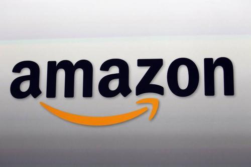 顶级广告公司正迅速增加在亚马逊数字广告支出