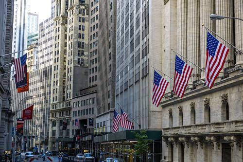 亚太股市受美股跌势拖累 日经下跌2%