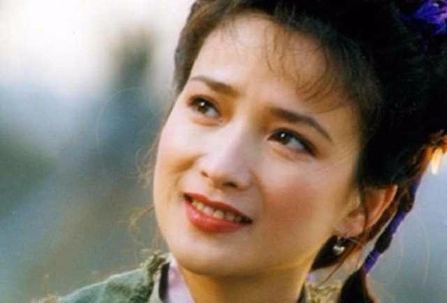 何晴和许亚军离婚后嫁给他 一看就是人品好
