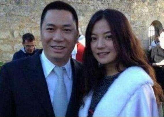 赵薇力丈夫黄有龙暗指有组织陷害 律师称其难翻盘