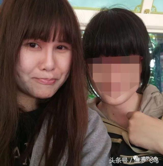 中国俩小伙泰国变性 从男男恋到女女恋
