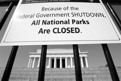 美国政府停摆危机重现 美元2018年或许更糟糕?