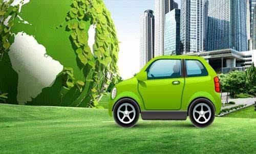 2017新能源汽车有哪些