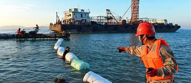 台湾海底电缆成致命弱点 若中国大陆攻击将扰乱国际商业和金融市场