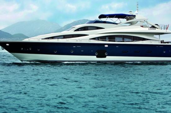 国内高端游艇需求增长 制造商Accelera借力发展租赁市场