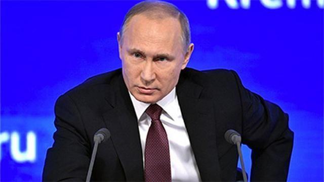 普京回应冬奥会被禁止参加:是一种羞辱将引发俄罗斯的抵制