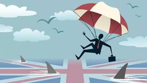 英国首相险遭暗杀 英镑多头四面楚歌?