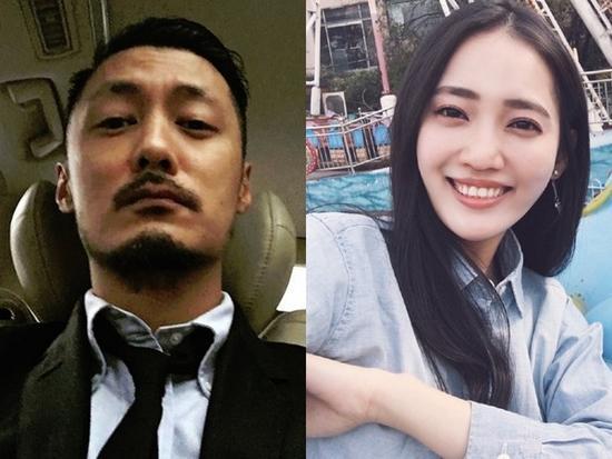 王棠云被曝怀孕3个月 余文乐10月带爸妈来台是为了提亲