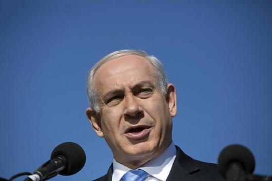以色列政要赞扬特朗普决定 称其为实现和平的重要一步