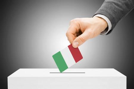 意大利大选将至 欧元区又将水深火热?