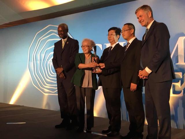 中国获联合国最高环保奖 联合国为摩拜单车点赞