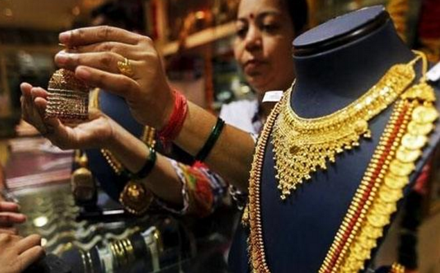 印度11月黄金需求三连降 伦敦金会受到影响吗?