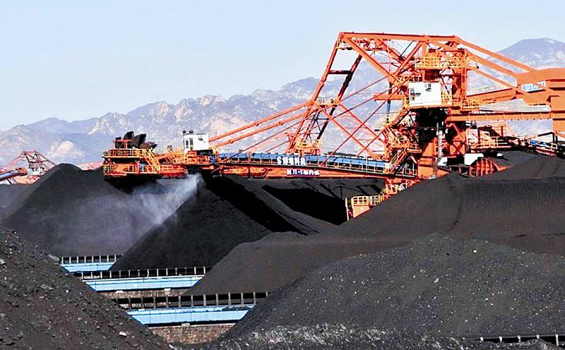 未来需求偏乐观 焦煤焦炭期货将继续上涨