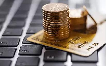 信用卡怎么借钱