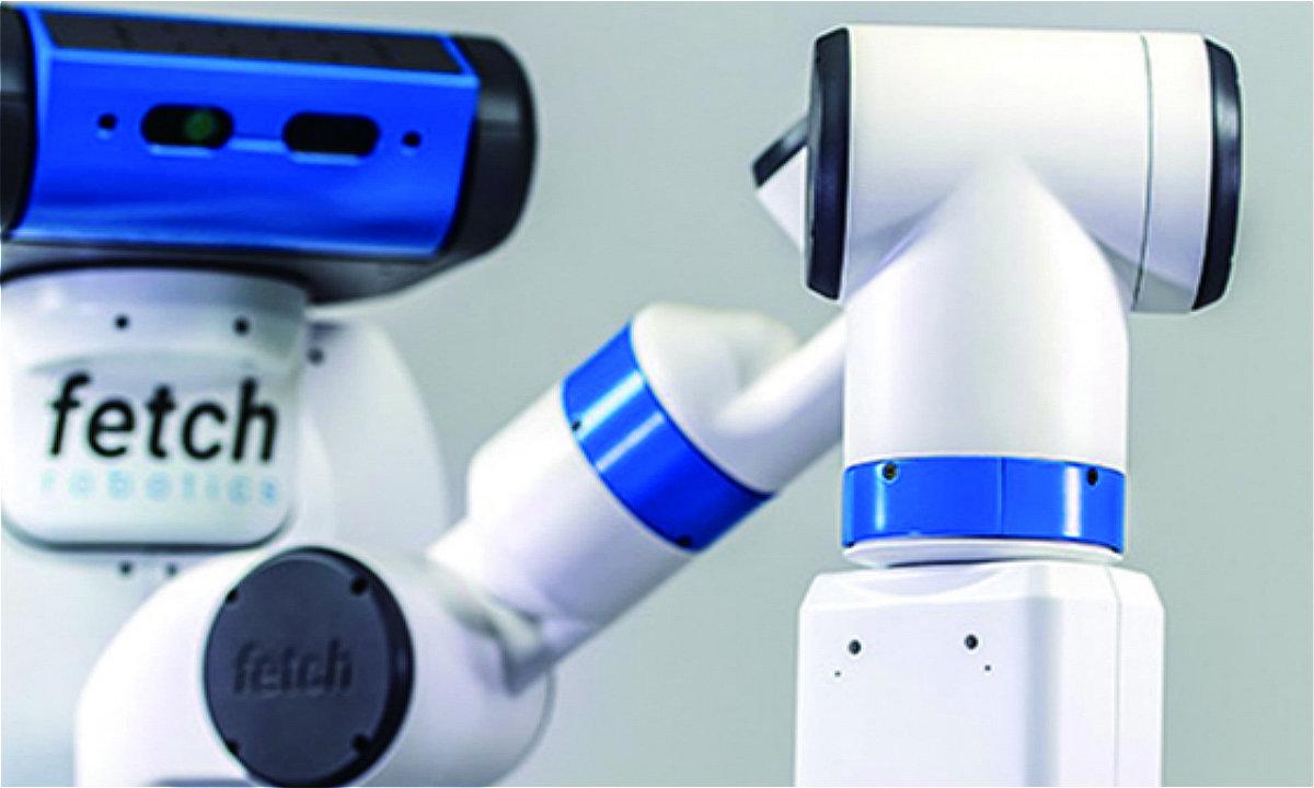 仓储机器人制造者Fetch Robotics完成4800万美元融资 由Sway领投