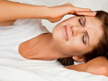 偏头痛怎么缓解?按摩这些穴位有奇效