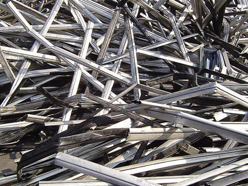 废铝图片和介绍