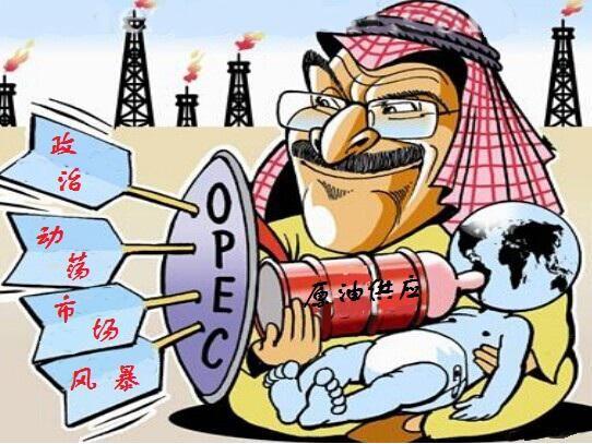 美国产出与出口持续增长 分析师上调明年油价预期