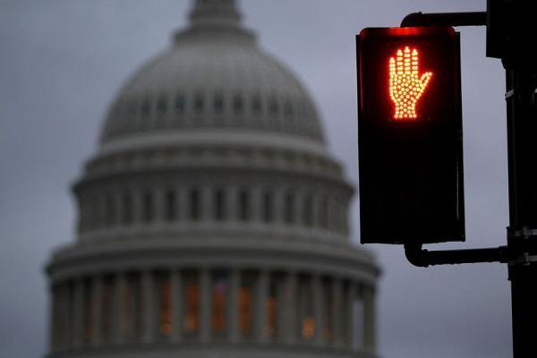 躲不过去了?美国政府关门危机迫在眉睫