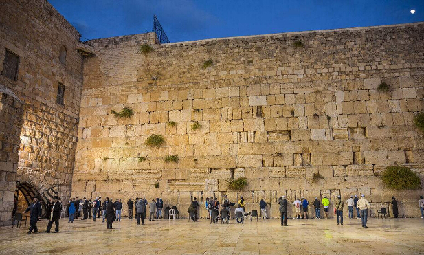 承认耶路撒冷是以色列首都 特朗普是离间计还是捅娄子?