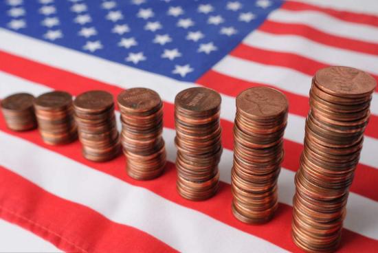 贸易逆差成美国经济回暖的绊脚石?