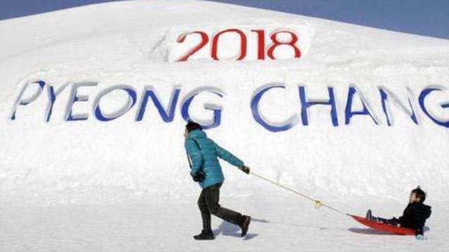 冬奥会俄罗斯遭禁赛 美国或也不参加!
