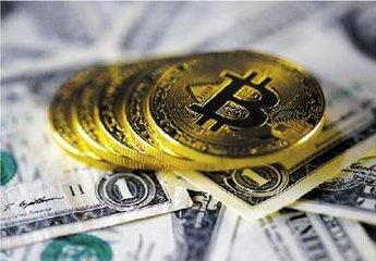 比特币月内涨幅已超50% 明年底或达到4万美元