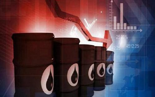 当周EIA澳门正规博彩十大网站库存减少超预期 油价短线反弹后回落
