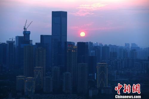 北京今年72块住宅用地限价 开发商寻破局之路