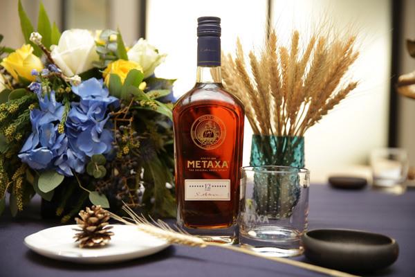 人头马君度中国于上海隆重推出旗下希腊迈夏尔名酒品牌