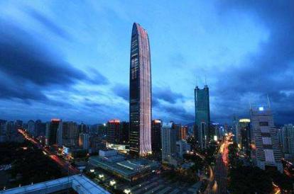 中国已拥有世界上最大的银行体系