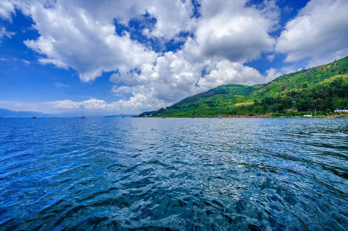 中国最脆弱的湖担忧环境已坚挺300万年 败给了水位不断下降