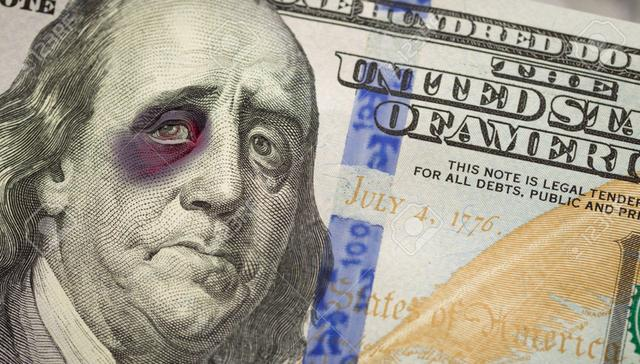 美国新的经济危机风暴正在酝酿?
