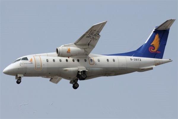 海航Dornier 328 JET私人飞机退役 曾经的荣耀渐渐逝去