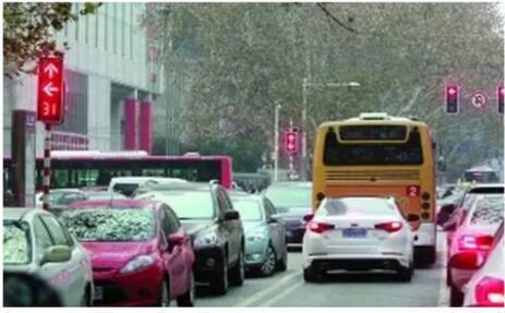 这也算交通违章行为!90%车主都有过这样的罚单