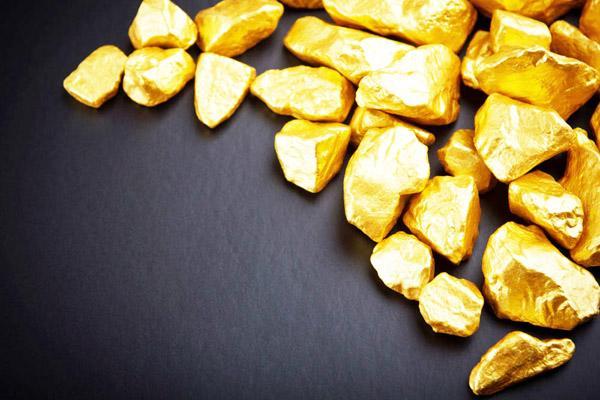 德商预计黄金将会涨到1350美元