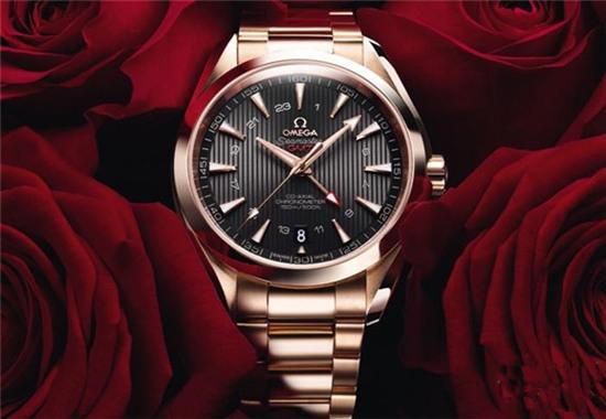 继承航海品质 欧米茄推出全新海马系列腕表