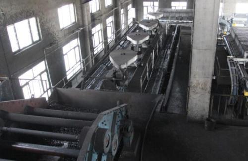 炼焦煤用途