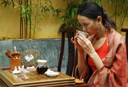 普洱茶的减肥功效 怎样喝效果最好?