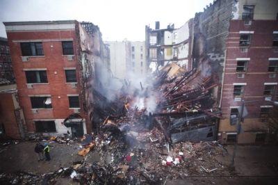 纽约爆炸无大碍避险敷衍了事 比特币期货成烫手山芋未来堪忧