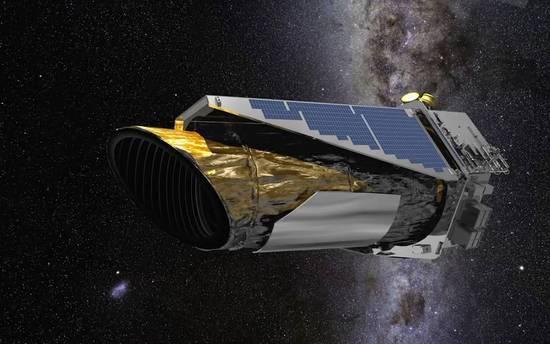 开普勒太空望远镜借助谷歌机器学习技术获得新发现