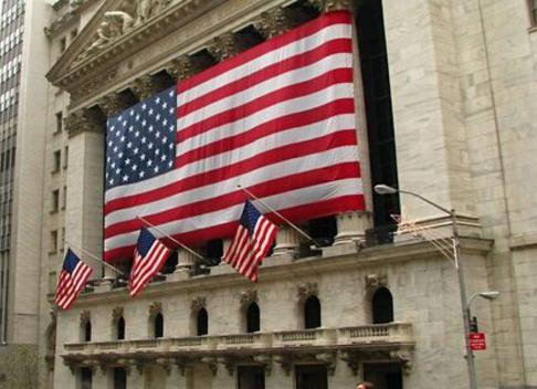 美国经济将蓬勃向上 美联储加息势在必行?