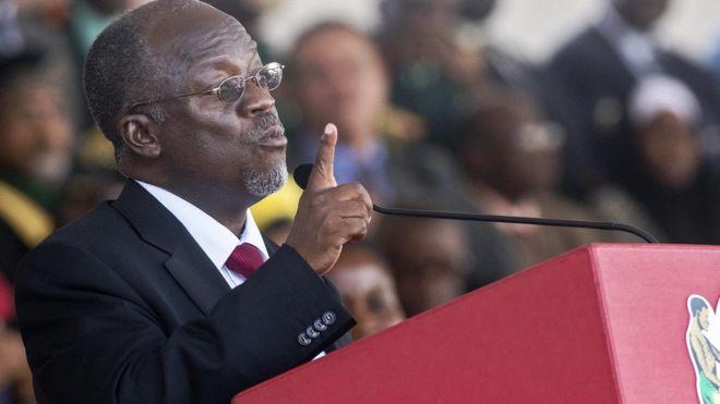 非洲父子强奸10名女童 居然被总统无罪释放!