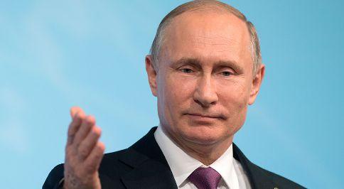普京下令从叙撤军 结束两年多反恐