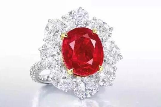 彩色宝石逆势升温成为珠宝界新宠 Chenim晶石灵彩宝脱颖而出