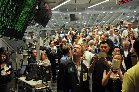 比特币期货1天熔断3次 CBOE网站几度瘫痪