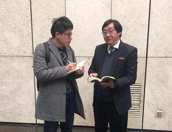 朱成山:想在常州打造全国首个红色文化资源大数据库