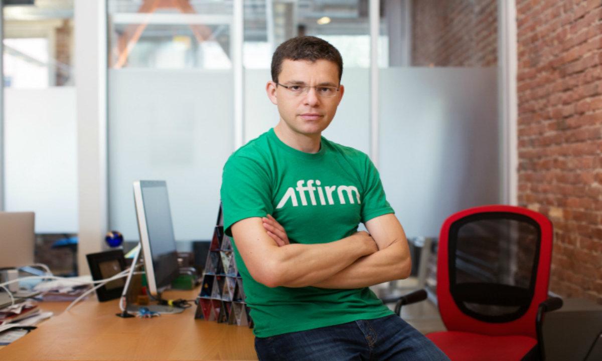 Affirm获2亿美元融资 由新加坡主权财富基金GIC领投
