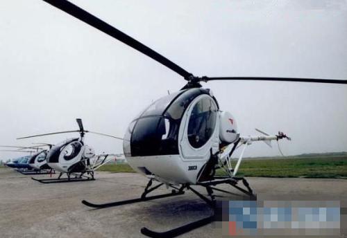 昌飞将实现S300系列私人直升机于中国的生产交付工作