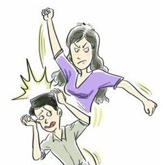 遭遇家庭暴力怎么起诉离婚?